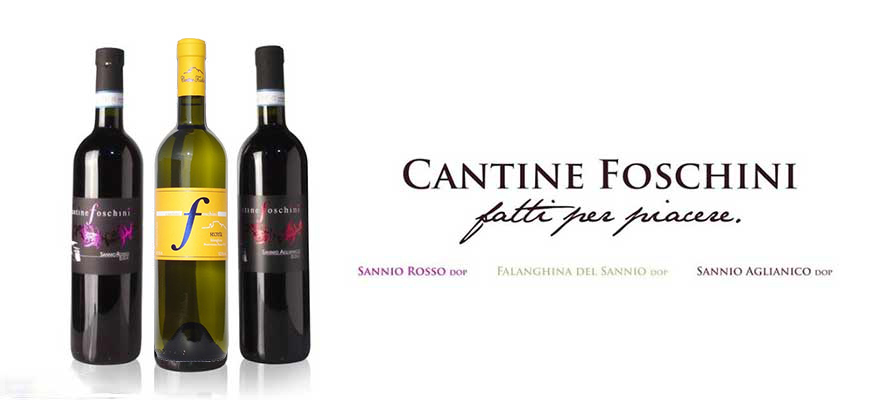 CANTINE FOSCHINI / Assovini.it