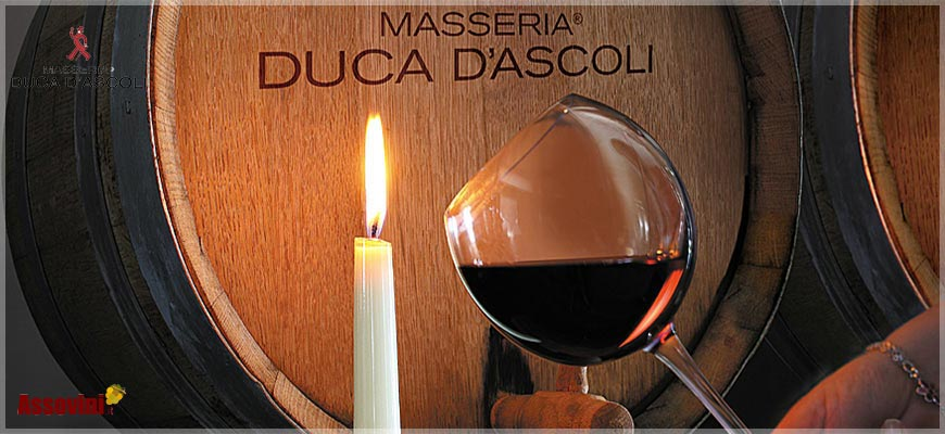 MASSERIA DUCA D ASCOLI / Assovini.it