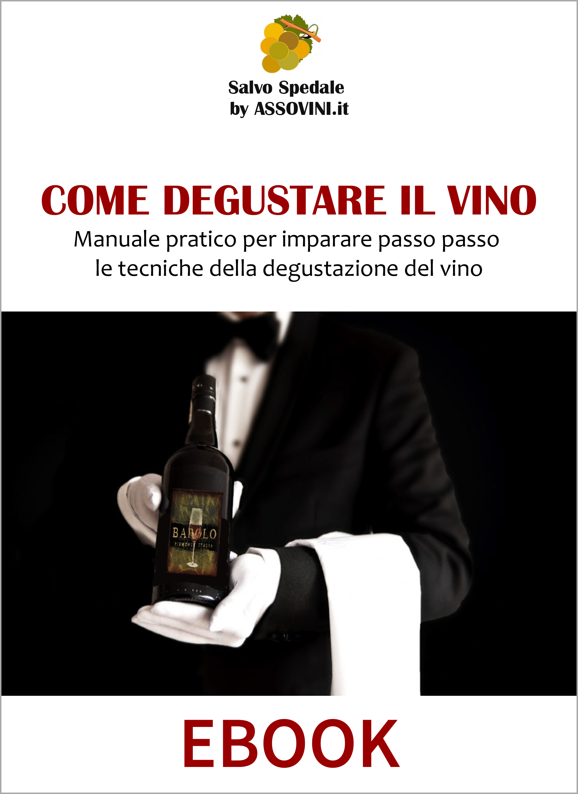 Come degustare il vino | Assovini.it